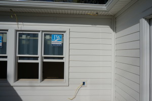 Knoxville PVC Siding (Celect Siding) 2
