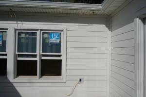 Knoxville PVC Siding (Celect Siding) 2