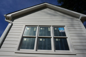 Knoxville PVC Siding (Celect Siding) 3