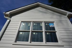 Knoxville PVC Siding (Celect Siding) 3