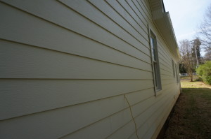 Knoxville PVC Siding (Celect Siding) 4