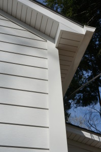 Knoxville PVC Siding (Celect Siding 6)