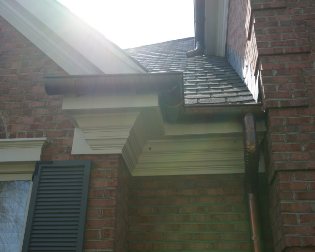 Knoxville Guttering 2