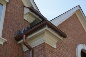 Knoxville Guttering