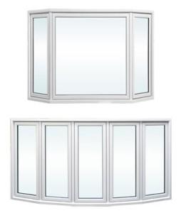 North Knox Bay Window