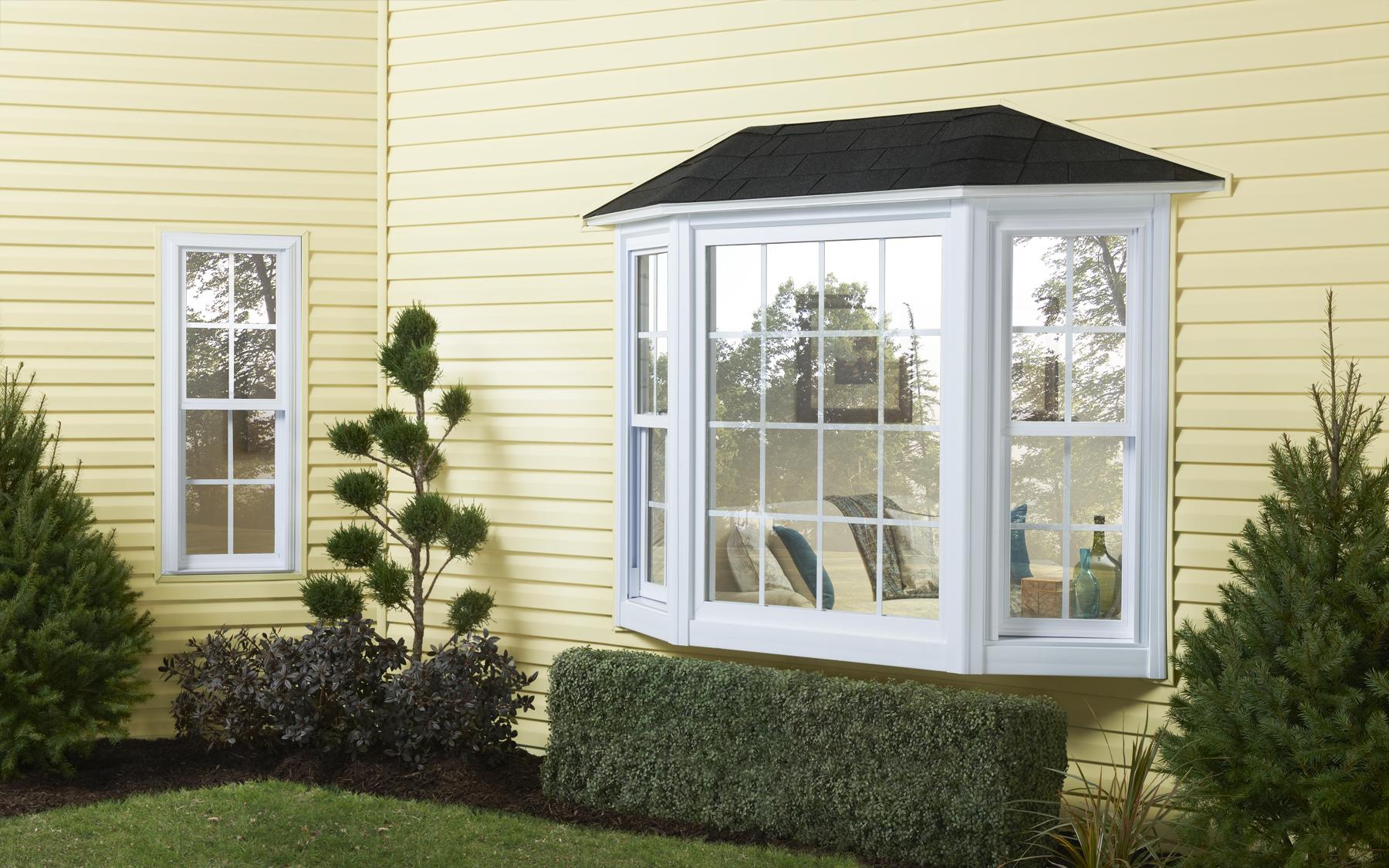Knoxville Bay Windows North Knox Siding And Windows