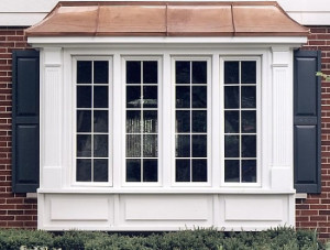 Knoxville Casement Windows