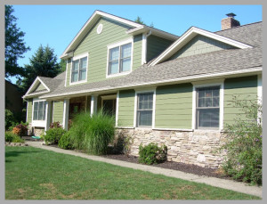 Knoxville Fiber Cement Siding 8