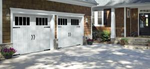 Garage Door - 2