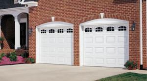 Garage Door - 8