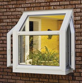 Knoxville Garden Window 12