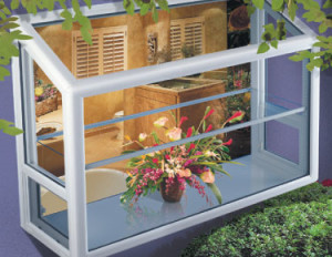 Knoxville Garden Window 14
