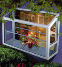 Knoxville Garden Window 15