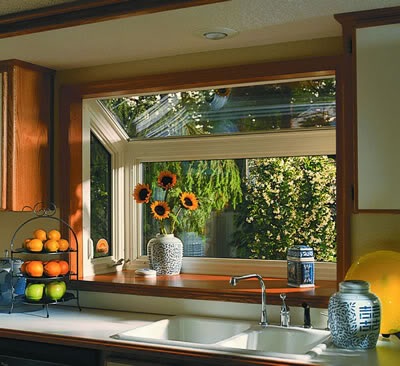 Knoxville Garden Windows | North Knox Siding and Windows