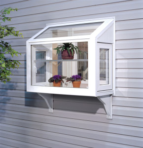 Knoxville Garden Window 7