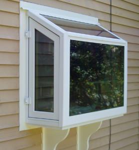 Knoxville Garden Window 9