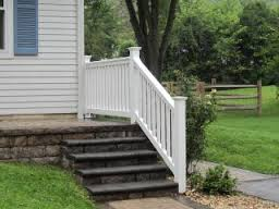 Knoxville Hand Rails 10