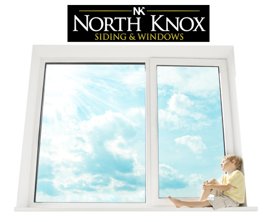 North Knox Siding and Windows Home Page Window