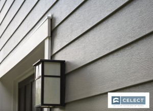 Knoxville PVC Siding | Knoxville Celect Siding