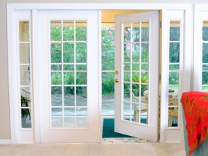 Knoxville Patio Door