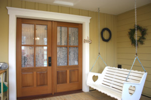 Knoxville Patio Door 13