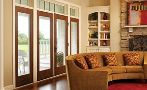 Knoxville Patio Door 7