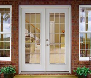 Knoxville Patio Door 8