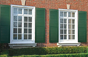 Knoxville Shutters 3