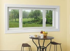 Knoxville Slider Window 13