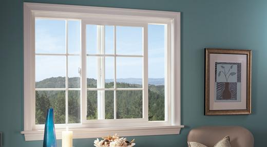 Knoxville Slider Windows North Knox Siding And Windows