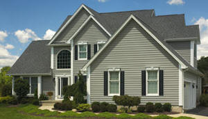 Knoxville Vinyl Siding 5