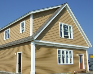 Knoxville Vinyl Siding 8