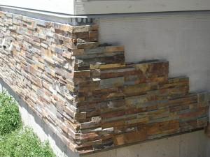 Manufactured Stone 5