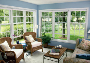 Knoxville Double Hung Windows 16