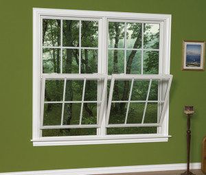 Knoxville Double Hung Windows 3