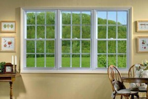 Knoxville Double Hung Windows 6