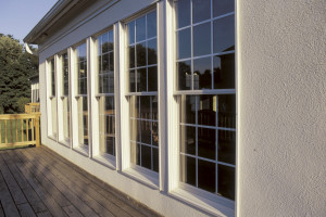 Knoxville Double Hung Windows 8