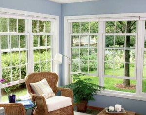 Knoxville Double Hung Windows 9