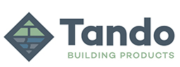 North Knox Siding and Windows - Tando Building Products Logo